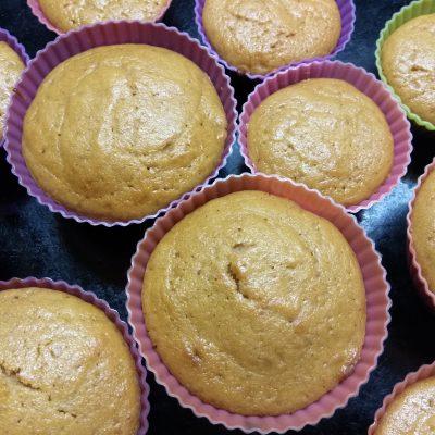 Кексы из боярышника - рецепт с фото