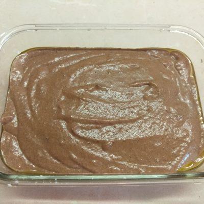 Фото рецепта - Брауни из сухофруктов со сгущенным молоком - шаг 6