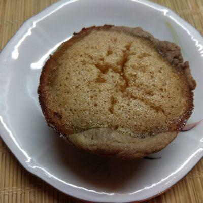 Фото рецепта - Мини-тарты с калиновым заварным кремом - шаг 7