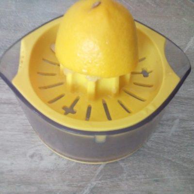 Фото рецепта - Запеченные куриные голени в кисло-сладком маринаде - шаг 2
