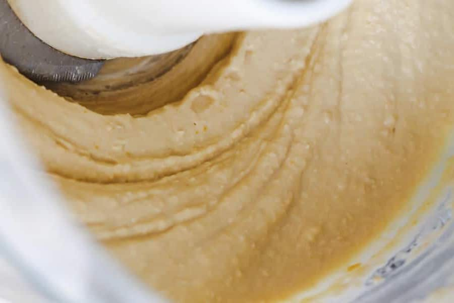 Фото рецепта - Хумус – классический рецепт - шаг 2