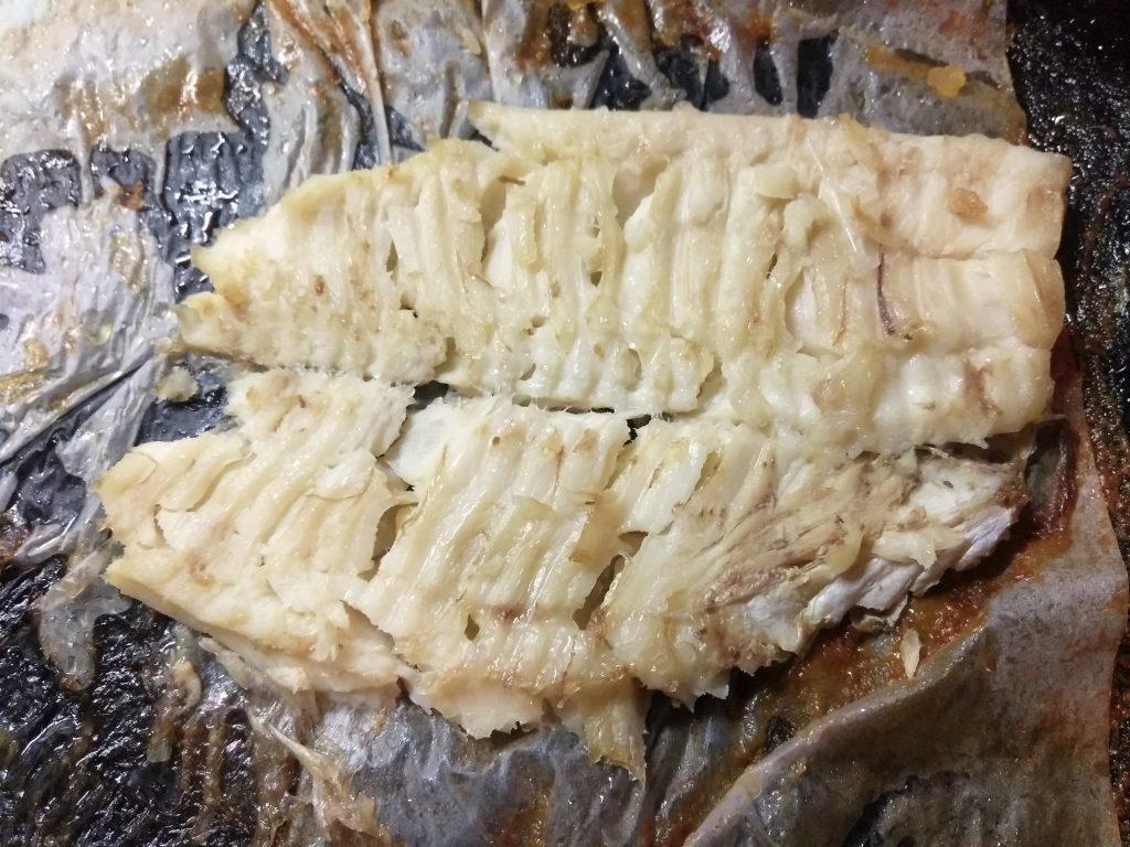 Фото рецепта - Горячие бутерброды с запеченной рыбой и овощами - шаг 1