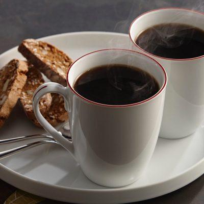 Ванильный кофе - рецепт с фото