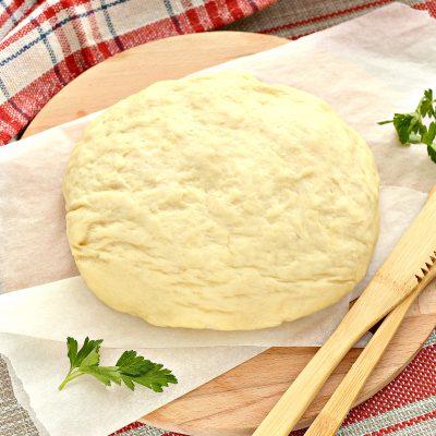 Тесто как пух на молоке и дрожжах - рецепт с фото