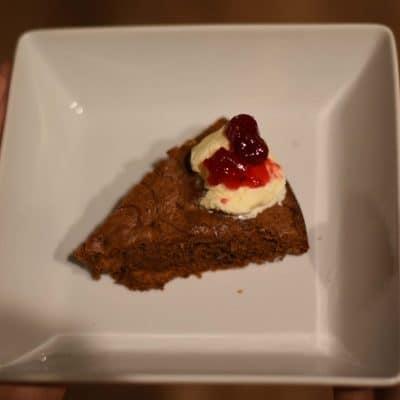 Шоколадный Брауни - рецепт с фото