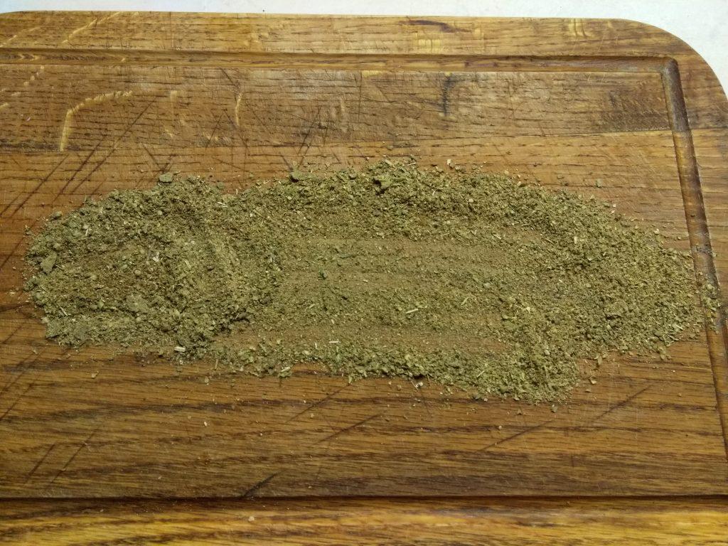 Фото рецепта - Свинина, запеченная в травах (буженина) - шаг 2