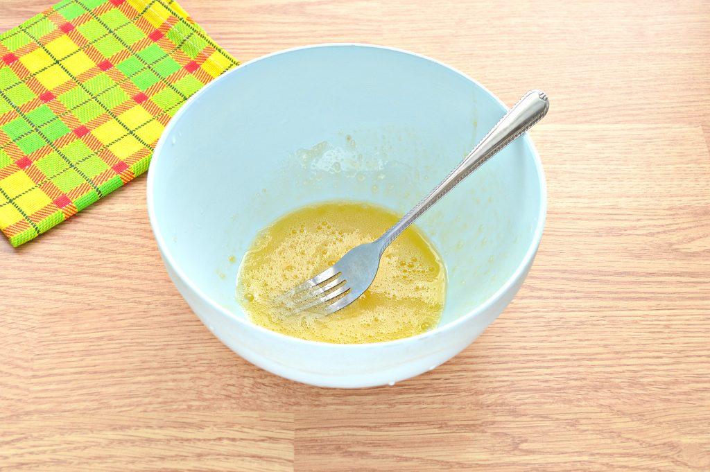Фото рецепта - Тесто для пельменей на бульоне - шаг 2