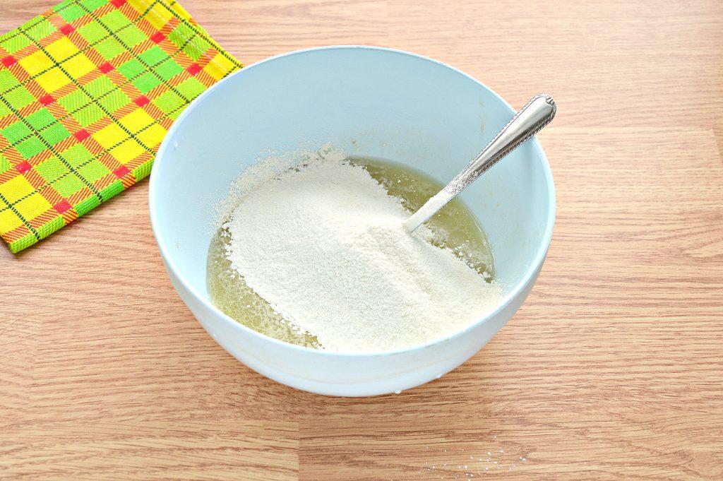 Фото рецепта - Тесто для пельменей на бульоне - шаг 4