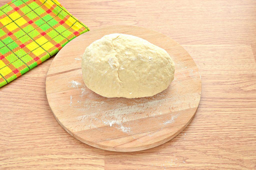 Фото рецепта - Тесто для пельменей на бульоне - шаг 6