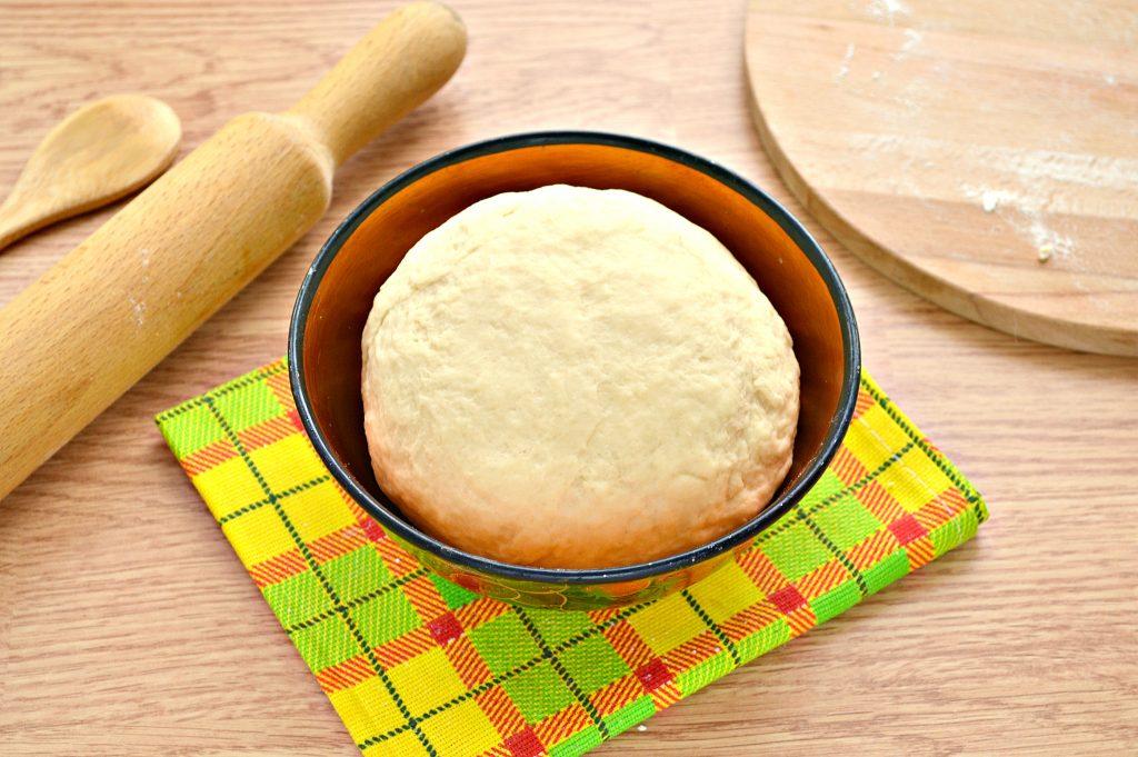 Фото рецепта - Тесто для пельменей на бульоне - шаг 7