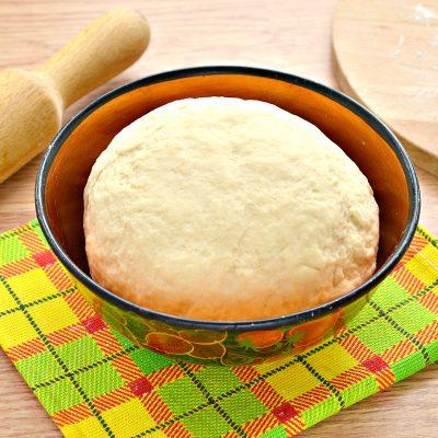 Тесто для пельменей на бульоне - рецепт с фото