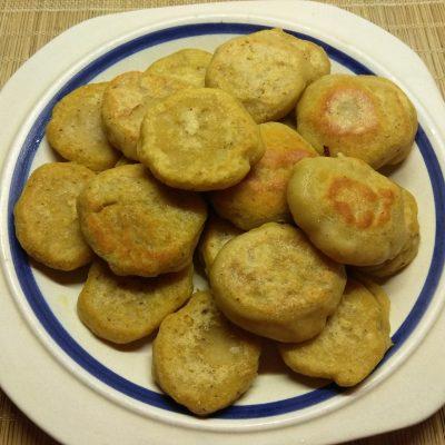 Котлеты из чечевицы постные - рецепт с фото