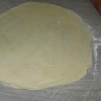 """Фото рецепта - Слоеный торт """"Наполеон"""" - шаг 7"""