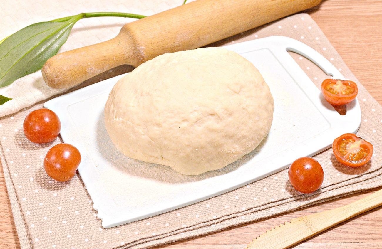 Нежное тесто для пельменей со сливочным маслом