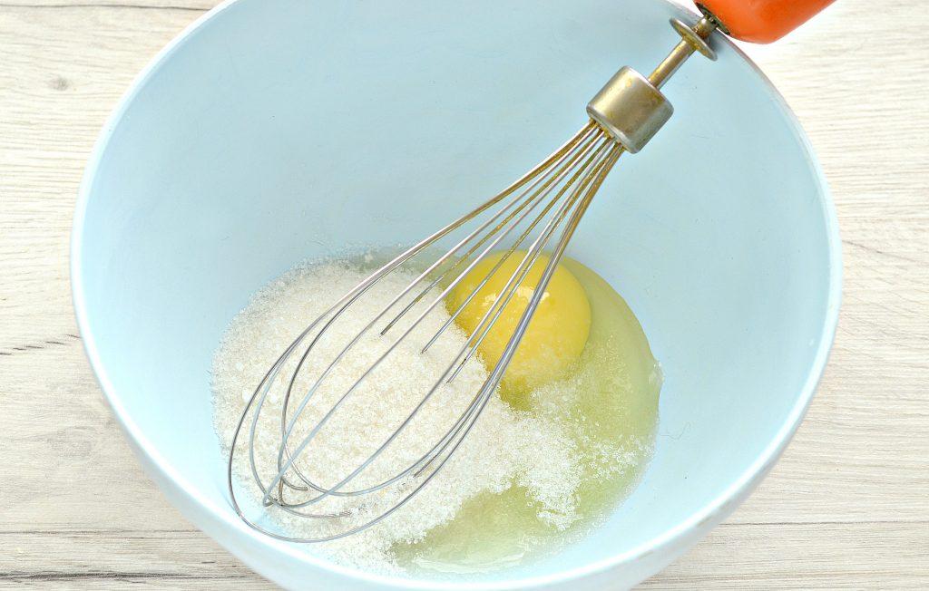 Фото рецепта - Домашние вафли на молоке - шаг 2