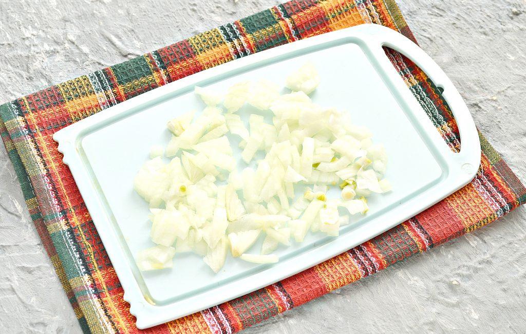 Фото рецепта - Начинка для пирожков из картофеля и обжаренного лука - шаг 2