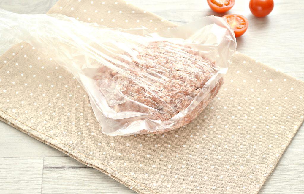 Фото рецепта - Пельмени с телятиной - шаг 3