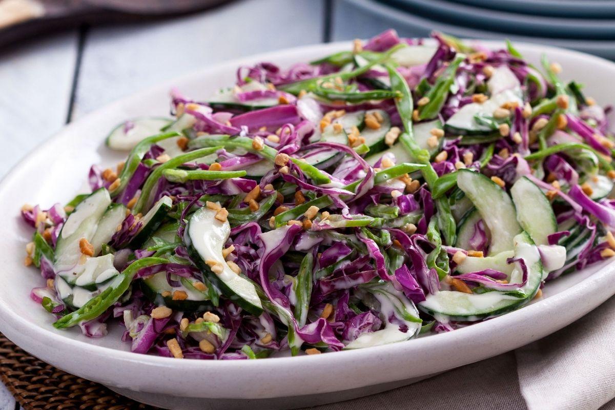 этот салаты из фиолетовой капусты рецепты с фото несмотря