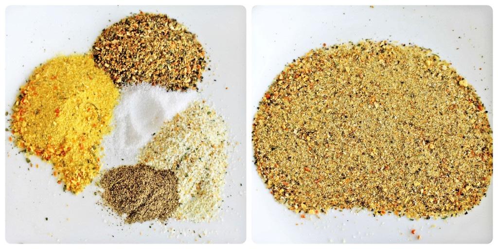 Фото рецепта - Жареные куриные шашлычки в панировке из сыра - шаг 1