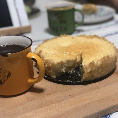 Чизкейк классический - рецепт с фото