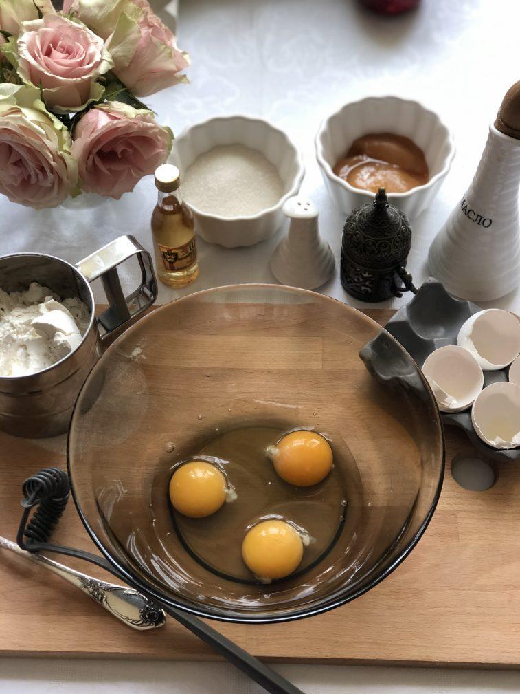Фото рецепта - Чак-чак – восточная сладость - шаг 2