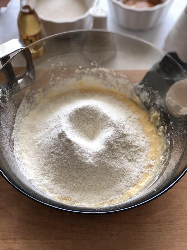 Фото рецепта - Чак-чак – восточная сладость - шаг 5