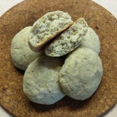 Банановое печенье с корицей - рецепт с фото
