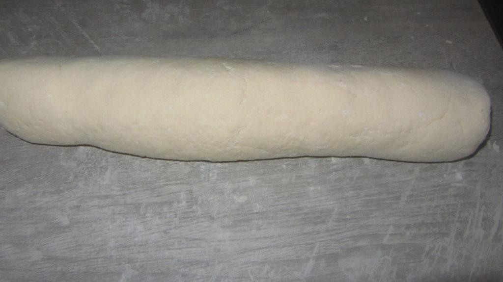 Фото рецепта - Сырники тушеные в сметане - шаг 2