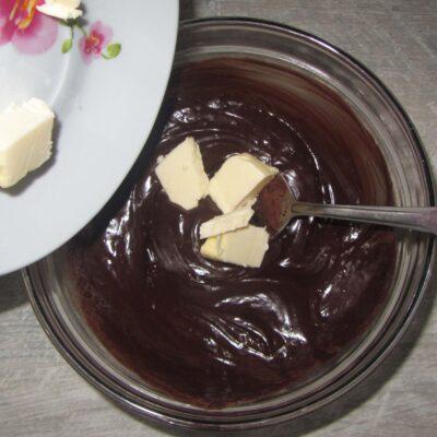 Фото рецепта - Шоколадный ганаш - шаг 4