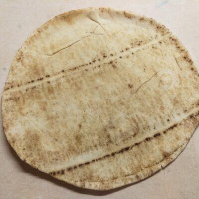 Фото рецепта - Пита с бужениной, острым перцем и луком - шаг 1