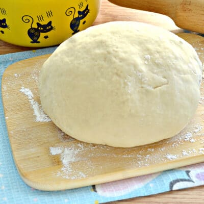 Универсальное тесто для пельменей - рецепт с фото