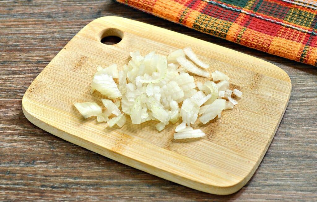Фото рецепта - Курица с замороженными овощами в мультиварке - шаг 2