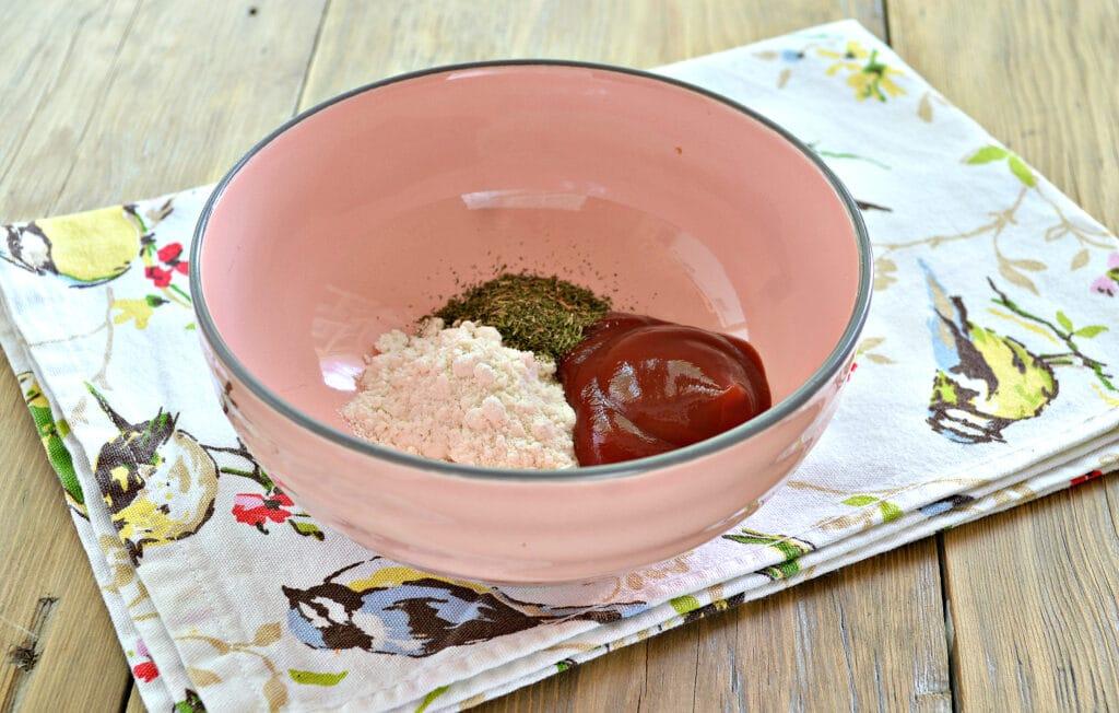 Фото рецепта - Подлива из говядины в мультиварке - шаг 3