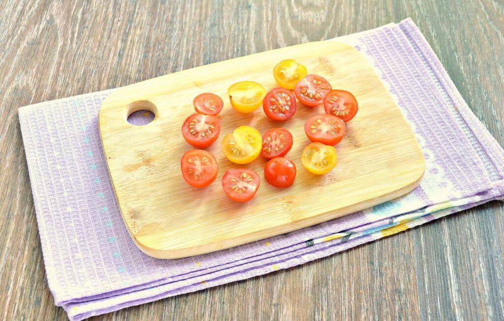 Фото рецепта - Плов со свининой и овощами в мультиварке - шаг 3