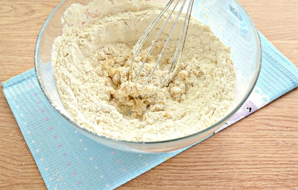 Фото рецепта - Универсальное тесто для пельменей - шаг 4