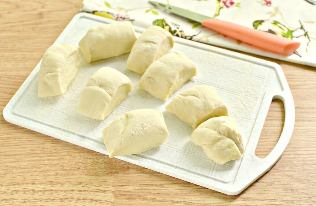 Фото рецепта - Мясная начинка для пирожков - шаг 5