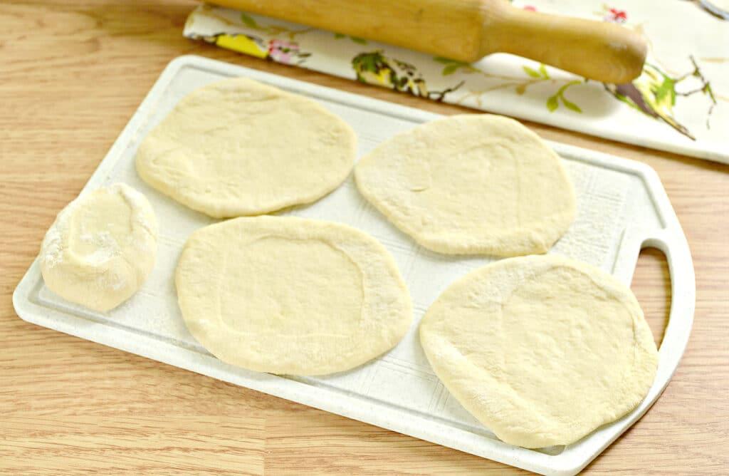 Фото рецепта - Мясная начинка для пирожков - шаг 6