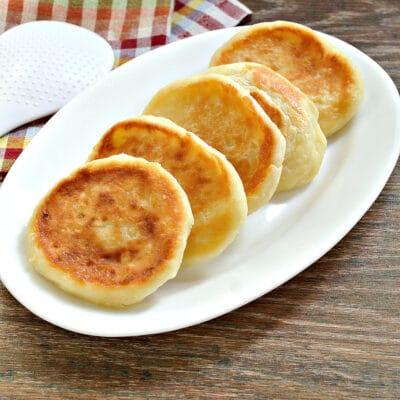 Сырники в мультиварке - рецепт с фото