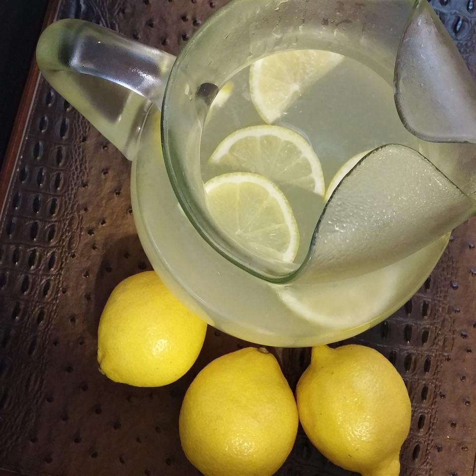 Самый вкусный лимонад