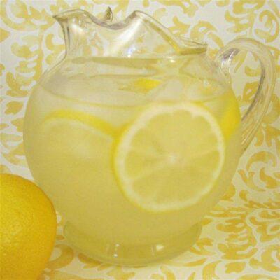 Лимонад для утоления жажды - рецепт с фото