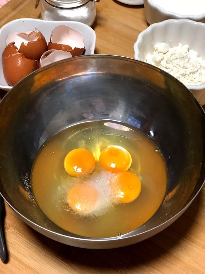 Фото рецепта - Запеканка из цветной капусты с сыром - шаг 4