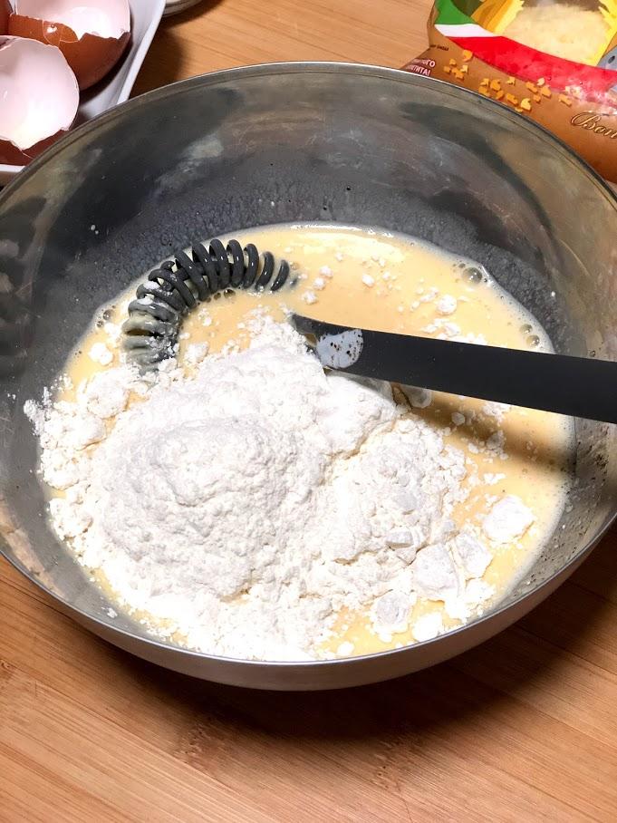 Фото рецепта - Запеканка из цветной капусты с сыром - шаг 7