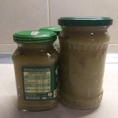 Варенье из ревеня - рецепт с фото