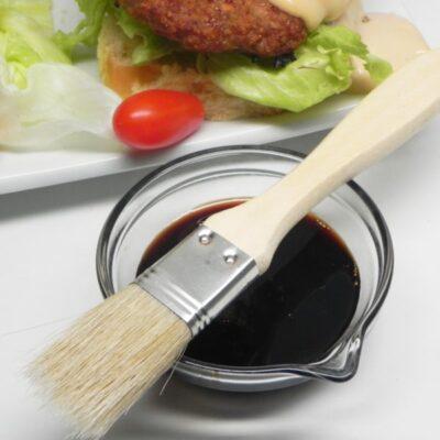 Простой соус терияки - рецепт с фото