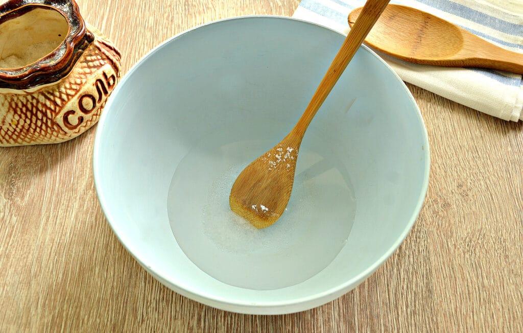 Фото рецепта - Тесто для пельменей по-сибирски - шаг 1