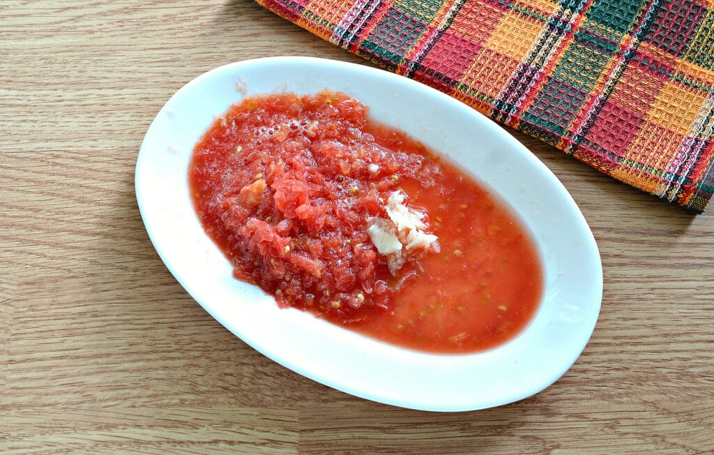 Фото рецепта - Гречневая каша с овощами и отварным мясом в мультиварке - шаг 2