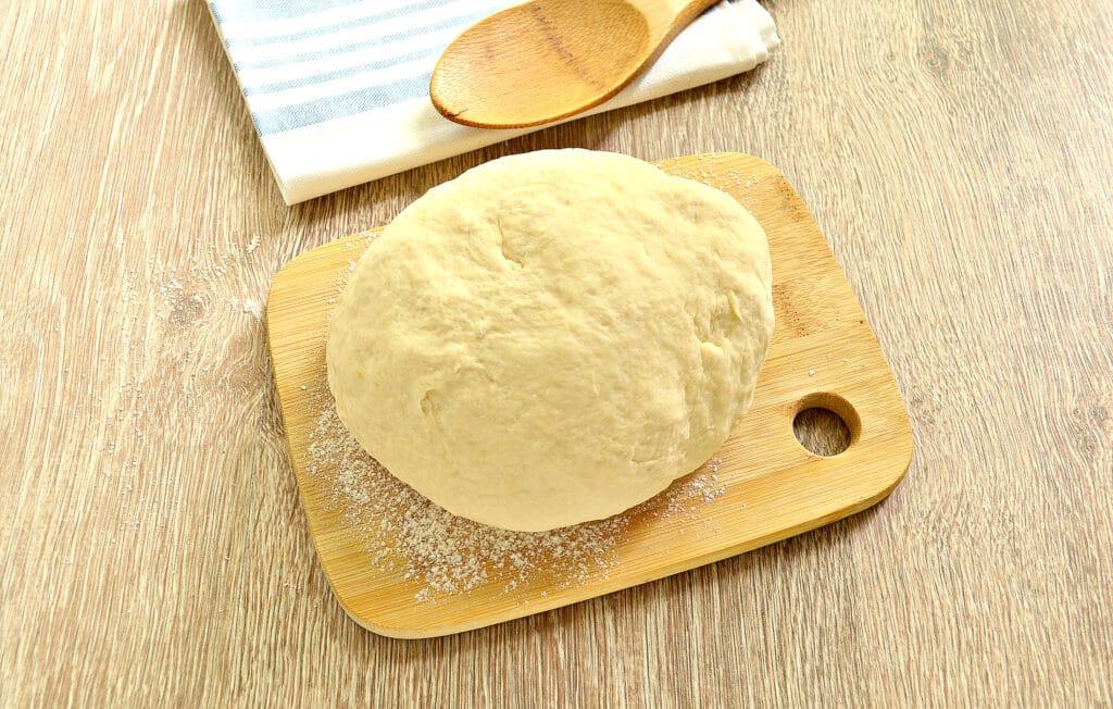 Фото рецепта - Тесто для пельменей по-сибирски - шаг 6