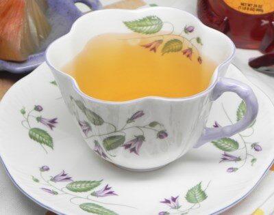 Луковый чай или домашнее средство от кашля - рецепт с фото