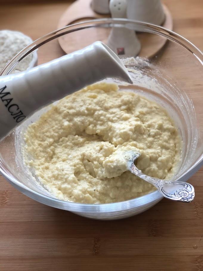 Фото рецепта - Вафли картофельные - шаг 5