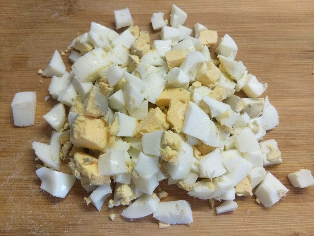 Фото рецепта - Зеленый борщ с булгуром (щавельный суп) - шаг 6